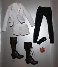 """Dragon - Flirty Girl 1/6th Scale Female Assassin/Agent Outfit """"Lady Miss"""""""