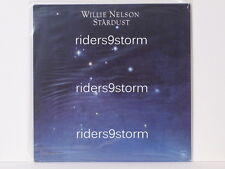 Willie Nelson Stardust Classic Records 33 1/3 RPM 180 Gram Audiophile LP Sealed