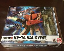 BANDAI HI-METAL R VF-1A Valkyrie (Mass Production Type) Action Figure Macross