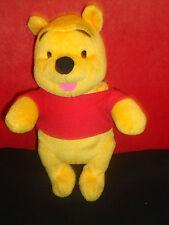 Fisher Price Disney Winnie Pooh Bär 23cm Kuscheltier Plüschtier 061 top