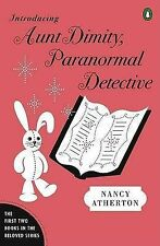 Introducing Aunt Dimity, Paranormal Detective: The First Two Books in the...