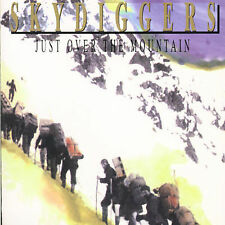 Just Over the Mountain Skydiggers MUSIC CD