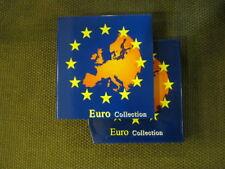 Album / Raccoglitore con inserti  Monete Euro 23 Paesi EURO COLLECTION ANDORRA