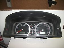 FORD 2004 BA XR6 INSTRUMENT CLUSTER COMPLETE WITH 252291 KMS,EXC COND