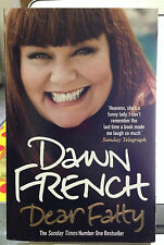 Dear Fatty by Dawn French (Paperback, 2009)