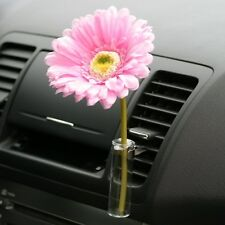 Auto Car Glass Clip Vase Bud Kit for any Air Vent Style VW Ship From CANADA