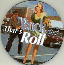 CD That's Rock N Roll Tin Can - That's Rock N Roll (Tin Can)