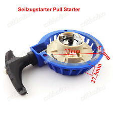 Seilzugstarter Pull Starter für Mini Moto Pocket Dirt Bike ATV Quad Minimoto