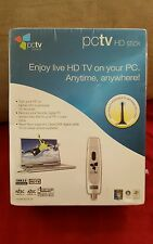 PCTV HD Stick I- factory sealed