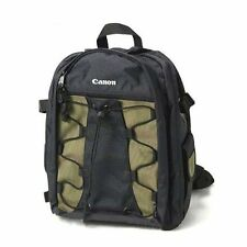 New Genuine Canon Deluxe Backpack 9246 (200EG) Case Bag for Camera DSLR SLR Lens