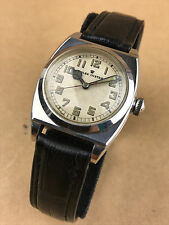 ROLEX Oyster Vintage 1930s Stainless Steel Watch REF 3116 - Rare