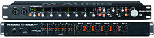 M Audio M-Track Eight Rackmount USB Audio Interface Studio Band Sound inc Cubase