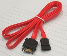 "Serial ATA/SATA 7pin data Extension Male~Female 40""inch long Cable/Cord/Wire"