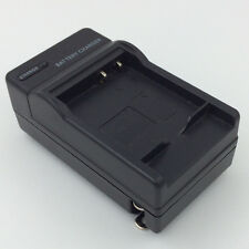Portable AC DMW-BLE9/BLE9PP Battery Charger for PANASONIC Lumix DMC-GF3 DMC-GF5