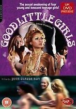 GOOD LITTLE GIRLS DVD Jean-Claude Roy*Jessica Dorn - Brand New & Sealed