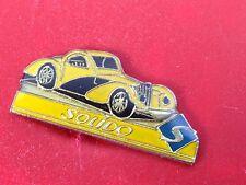 pins pin car auto solido