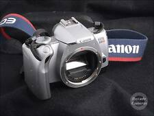 4712 - Canon EOS 300V Film Camera inc LCD Display Back