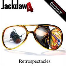 REDUCED-NEW & SEALED-Jackdaw 4 - Retrospectacles (2009)