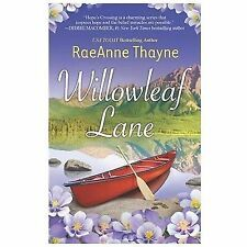 Willowleaf Lane, Thayne, Raeanne, Good Book