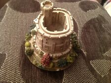 Lilliput Lane Round Tower Windsor Castle L2212.                            (406)