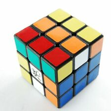 DaYan V5 Zhanchi 3x3x3 Professional Speed Cube Magic Twist Puzzle 57mm Black