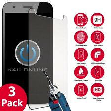 For Infinix Zero 4 - 3 Pack Tempered Glass Screen Protector