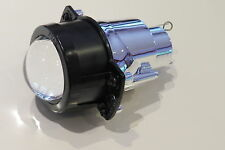 Projector Headlight High Beam Kitcar Custom Chop Trike Motorcycle Street Fighter