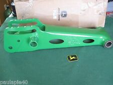 NEW OEM JOHN DEERE DRAPER PLATFORM FLOAT LIFT ARM AXE12661 625D,630D,635D,640D