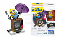 SFK Mega Bloks Minions Movie Fun Pack: Silly TV
