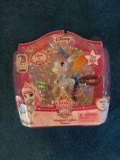 Disney Princess Palace Magical Lights Pets Bibbidy The Pony Toy(free Shipping)