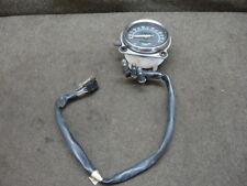 88 HONDA VT1100 VT1100C SHADOW SPEEDOMETER, SPEEDO, GAUGE, 53,434 MILES #5