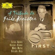 A Tribute To Fritz Kreisler, André Previn, Lambert Orkis, Ole, New