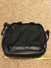 Rare $250 Tumi Tech M3 TRANSPORT Laptop Bag Case Messenger 67741D Briefcase MENS