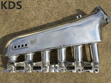 Performace Intake Manifold For 86-91 BMW E30 325I M20 Polished