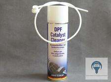 DPF CLEANSER DIESEL PARTICLE FILTER AND CATALYTIC CONVERTER EGR VALVE