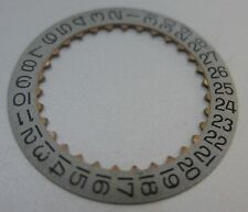 Vintage Omega  day date wheel  for Movement  cal 562