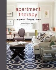 Apartment Therapy Complete and Happy Home by Janel Laban and Maxwell Ryan 2015