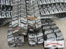 Gummiketten Baggerketten 300x109x37N Kubota,Hitachi,Bentrac,Neuson,Bobcat,Kubota