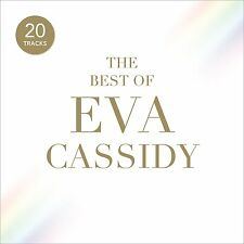 EVA CASSIDY - THE BEST OF: CD ALBUM (2012)