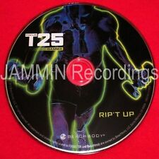 T25 Gamma - RIP'T UP - New Fitness DVD