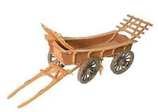Hobbies Easy to Build Plan of Model Farm Wagon P743