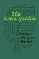 Word Cloud Classics: The Secret Garden by Frances Hodgson Burnett (2013,...