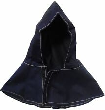 46CM FLAME RETARDANT WELDING HOOD PROTECTION FROM WELD SPATTER & GRINDING SPARKS