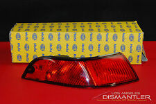 Porsche 911 993 Carrera Left Driver Side Tail Light 99363141300 OEM HELLA Lamp
