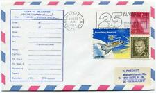 1983 Flown Down Elicopter ARRS Kennedy Space Center Patrick AFB SPACE NASA USA