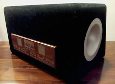 car audio subwoofer a tromba AXIOM