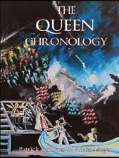 The Queen Chronology : The Recording and Release History of the Band by Adam...