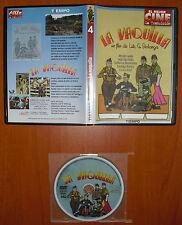 La Vaquilla [DVD] TIEMPO, Luis García Berlanga, Alfredo Landa, José Sacristán