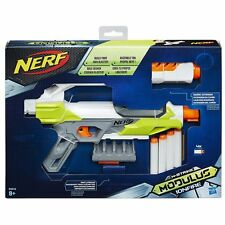 NERF N-STRIKE MODULUS IONFIRE ION FIRE BLASTER BRAND NEW IN BOX