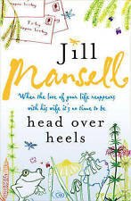 Head Over Heels by Jill Mansell (Paperback, 1999)